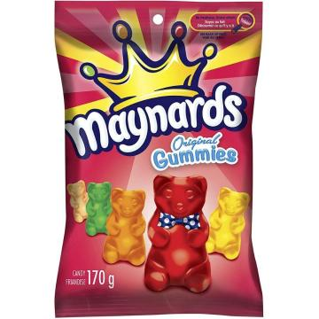 Maynard Candy Bag Size Original Gummies