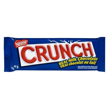 Nestle Crunch Milk Chocolate