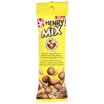 Oh Henry Mix
