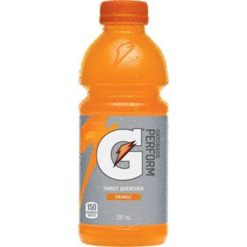 Gatorade Orange Energy Drink