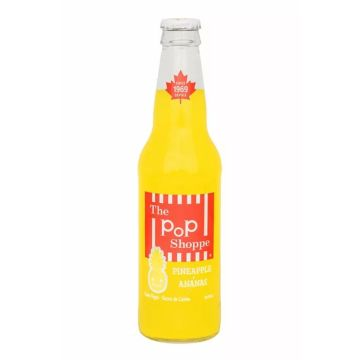 The Pop Shoppe Pineapple Drink