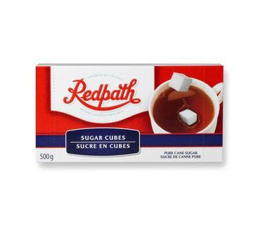 Redpath Sugar Cubes
