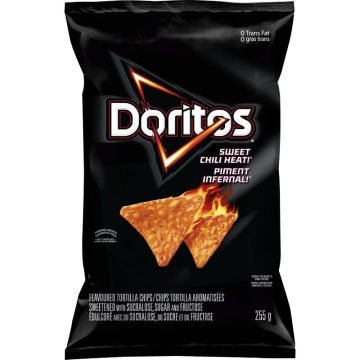 Doritos Sweet Chili Heat Chips