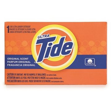 Tide Ultra Powdered Laundry Detergent