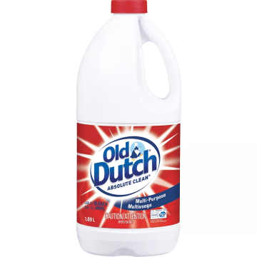 Old Dutch Liquid Bleach