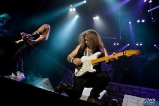 Iron Maiden - 6th May 2017, Dublin 022