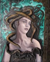 Serpents of Sorrow