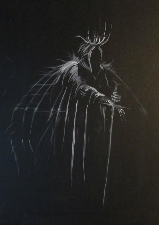 Night's Emperor