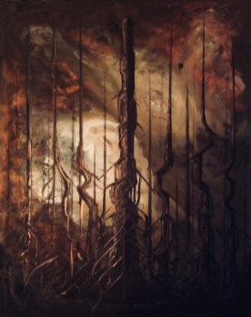 Furnace of the Fallen