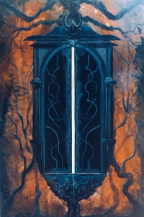 Gate of the Ungod