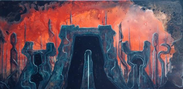 Crypts of Armos