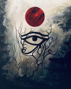 Slumber of the Sun God