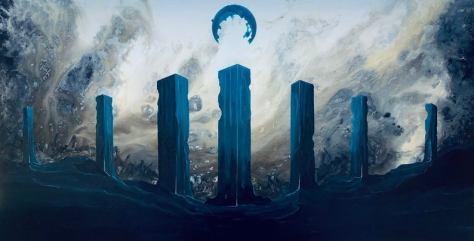 Vaults of the Seven Secrets