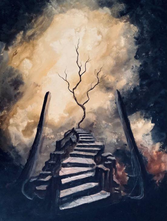 Stair of Soul Seeking