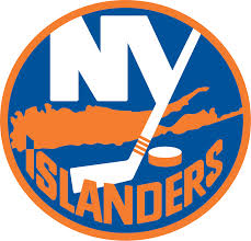 old new york islanders logo