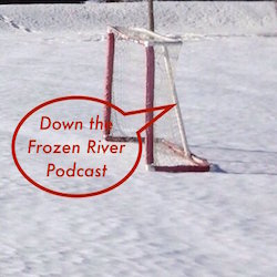 Down the Frozen River Podcast #12- Surprise Surprise, Connor Only Messed Up Once