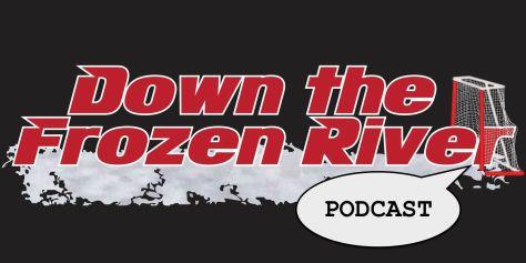 NEW DTFR Podcast logo