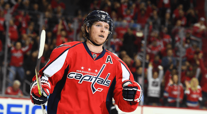 Sick Hands Sunday – Backstrom Gets His Milestone & Allen Shuts Down Canada For the 'SHS' Title
