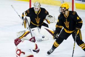 University of Denver vs. Arizona State - NCAA Division I Ice Hockey