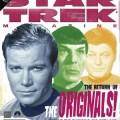 Star Trek Magazine 116 - Cover