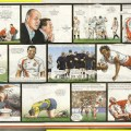 John Cooper: Rugby World Cup Strip