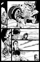 Torchwood Magazine #3 - Jetsam Page 3