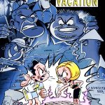 Smuggling Vacation by Jason Wilson