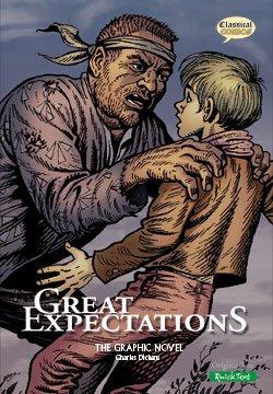 Great Expectations - Classical Comics