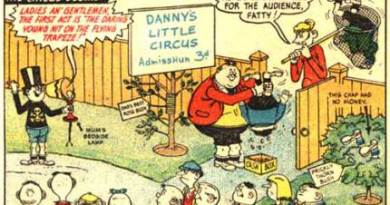 The Beano - The Bash Street Kids, 1963 (Issue 1063)