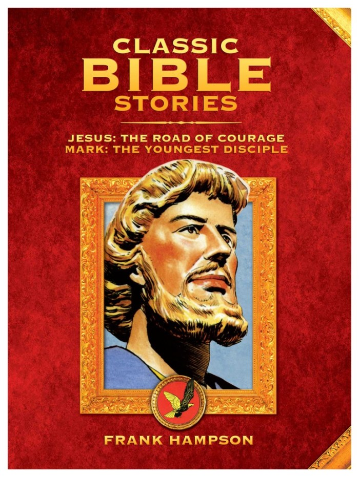 Classic Bible Stories Volume One