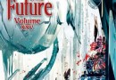 Visual treats included in latest Writers of the Future collection
