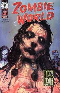 ZombieWorld: Tree of Death