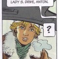 Lady S Volume.2: Latitude 59 Degrees North