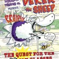 Derek The Sheep: The Case of the Googly Glasses