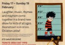 The Trial of Dennis the Menace: More Details