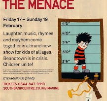 The Trial of Dennis the Menace