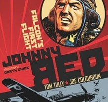 Johnny Red Volume One