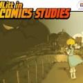 Dundee University: MLitt in Comic Studies - Graphic