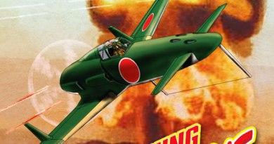 Commando 4500 - Cover