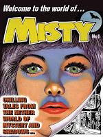 Misty Volume One EPUB
