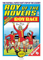 Roy of the Rovers EPUB Volume 5