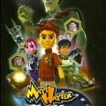 Matt Hatter Chronicles - Promotional Art