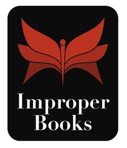 Improper Books Logo