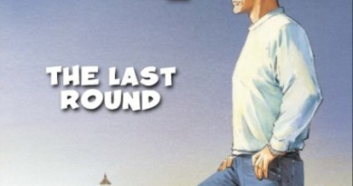 XIII: The Last Round Book Cover