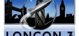 Comic Creators set to invade LonCon 3
