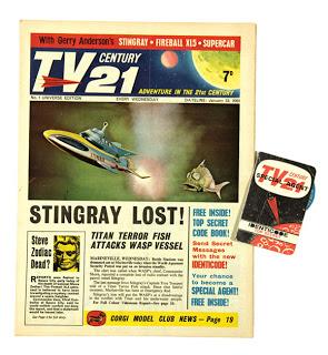 TV Century 21