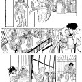 Crucible Page 2 - Early Inks by Smuzz