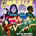 Team M.O.B.I.L.E. #1 audio comic