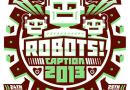 Caption, the comics creator's convention, guest list revealed
