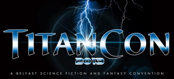 Titancon 2013